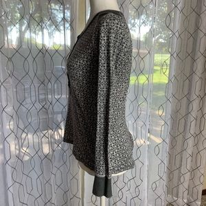 Kuhl Tops - Kuhl Button Front Pullover Size Small